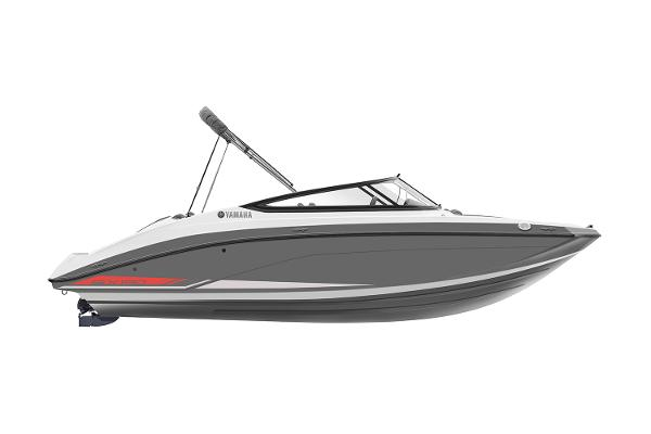 2021 Yamaha boat for sale, model of the boat is SX190 & Image # 38 of 38