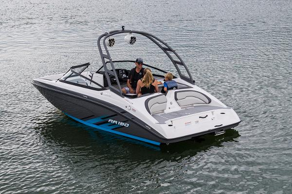 2022 Yamaha boat for sale, model of the boat is AR190 & Image # 8 of 8