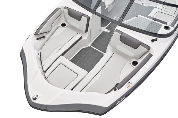 2022 Yamaha boat for sale, model of the boat is AR190 & Image # 4 of 8