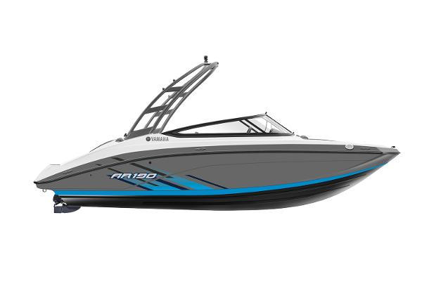 2022 Yamaha boat for sale, model of the boat is AR190 & Image # 1 of 8