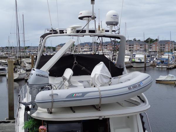 Carver 450 Voyager Pilothouse - Photo: #4