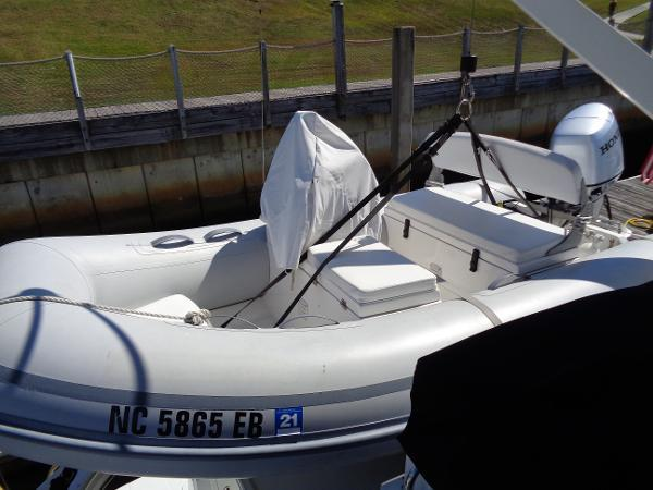 Carver 450 Voyager Pilothouse - Photo: #12