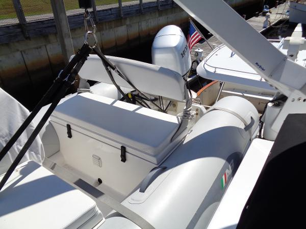 Carver 450 Voyager Pilothouse - Photo: #13
