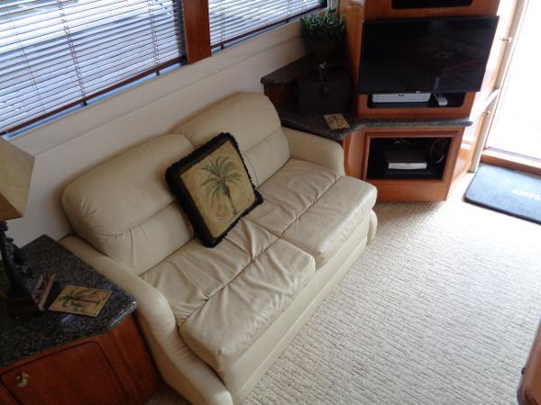 Carver 450 Voyager Pilothouse - Photo: #18