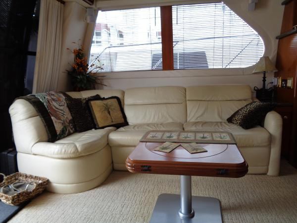Carver 450 Voyager Pilothouse - Photo: #23
