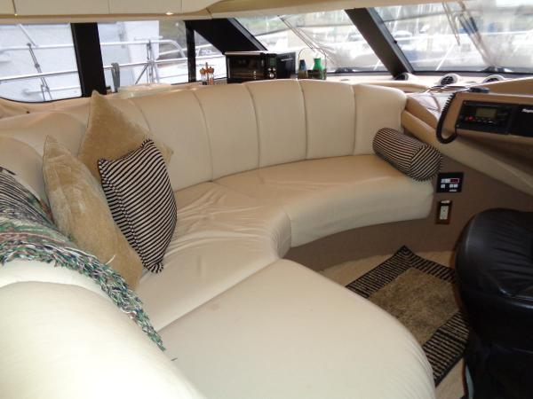 Carver 450 Voyager Pilothouse - Photo: #24