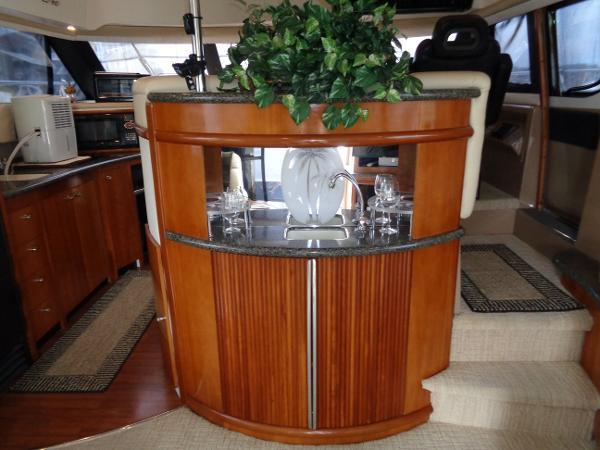 Carver 450 Voyager Pilothouse - Photo: #30