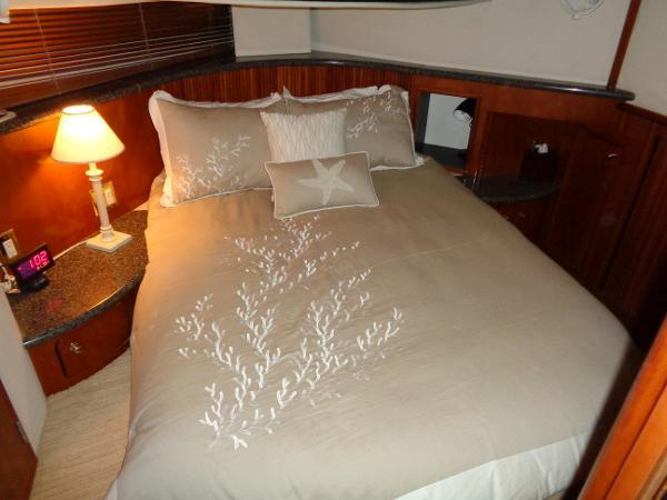 Carver 450 Voyager Pilothouse - Photo: #37