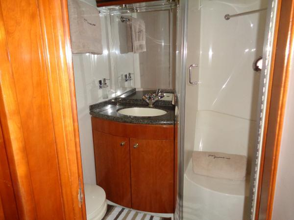 Carver 450 Voyager Pilothouse - Photo: #43