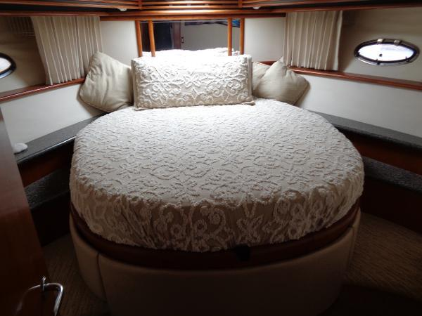Carver 450 Voyager Pilothouse - Photo: #47