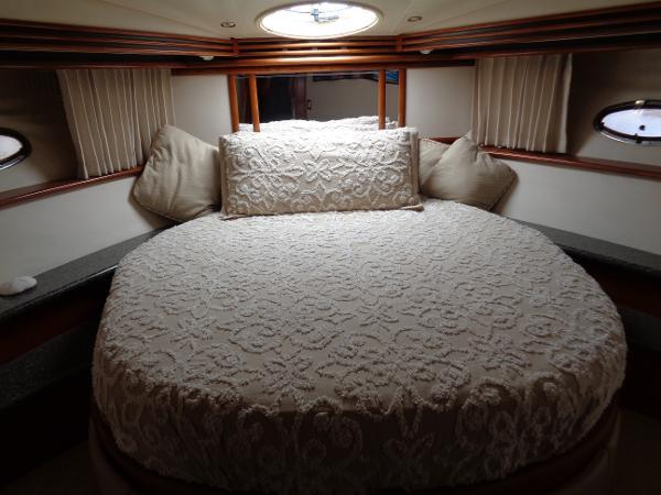 Carver 450 Voyager Pilothouse - Photo: #50