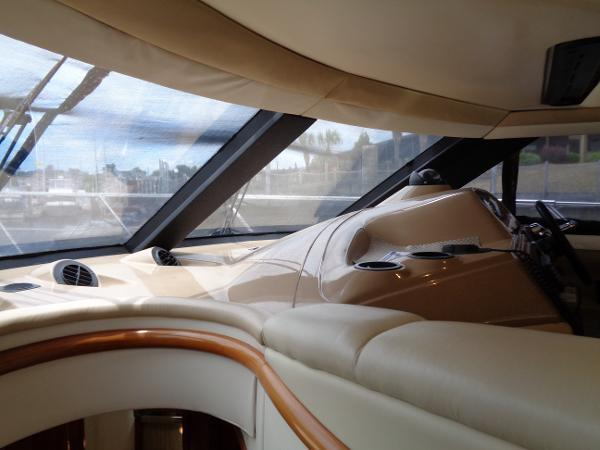 Carver 450 Voyager Pilothouse - Photo: #55