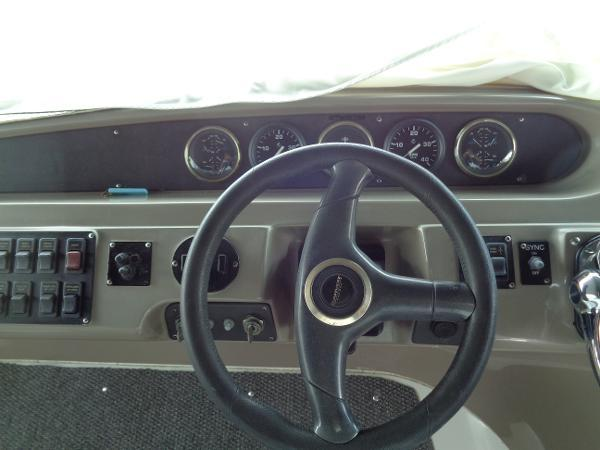 Carver 450 Voyager Pilothouse - Photo: #61