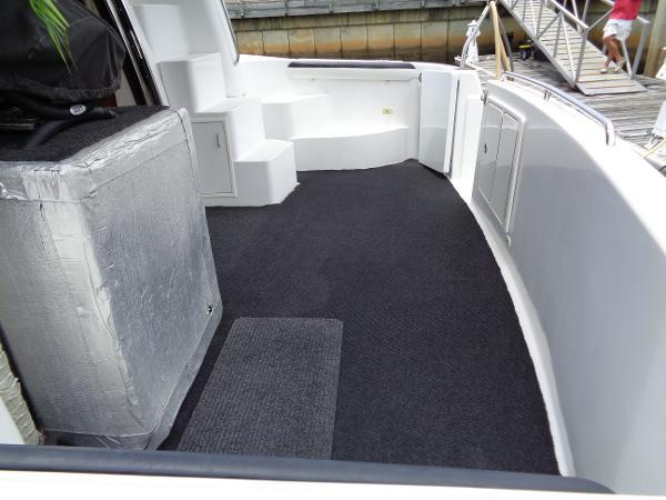 Carver 450 Voyager Pilothouse - Photo: #62