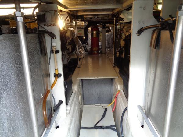 Carver 450 Voyager Pilothouse - Photo: #64