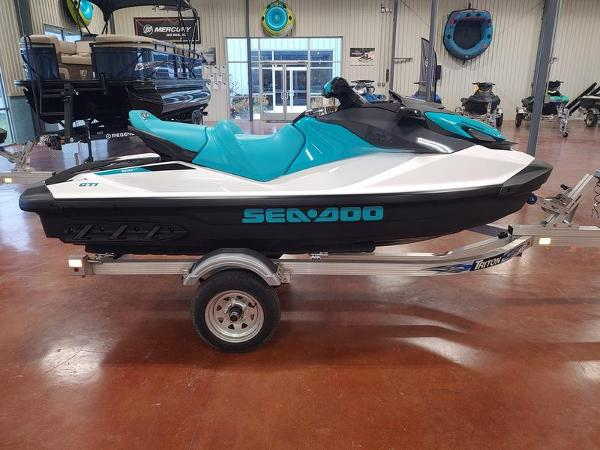 2021 Sea Doo PWC boat for sale, model of the boat is GTI™ 90 & Image # 1 of 1