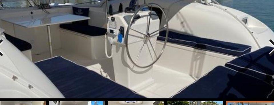 M 6567 CF Knot 10 Yacht Sales