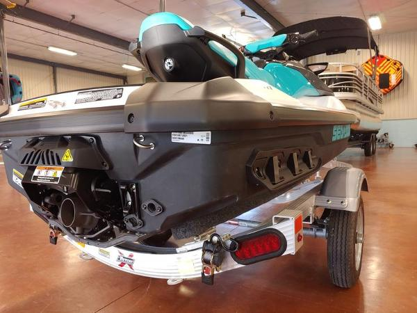 2021 Sea Doo PWC boat for sale, model of the boat is GTI™ 90 & Image # 3 of 3