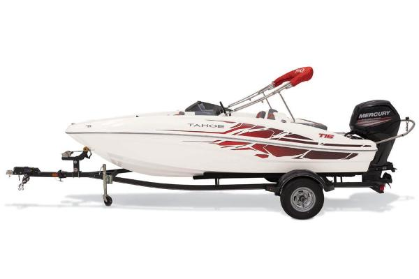 2019 Tahoe boat for sale, model of the boat is T16 & Image # 8 of 42