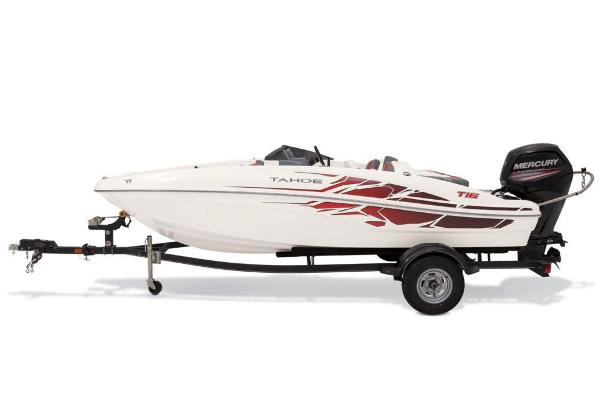 2019 Tahoe boat for sale, model of the boat is T16 & Image # 6 of 42