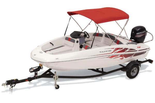 2019 Tahoe boat for sale, model of the boat is T16 & Image # 5 of 42