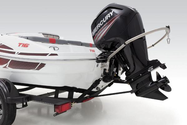 2019 Tahoe boat for sale, model of the boat is T16 & Image # 35 of 42