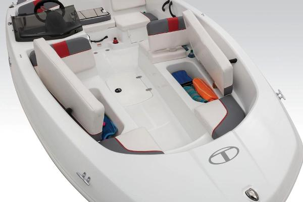 2019 Tahoe boat for sale, model of the boat is T16 & Image # 14 of 42