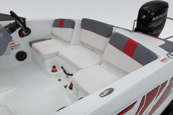 2019 Tahoe boat for sale, model of the boat is T16 & Image # 25 of 42