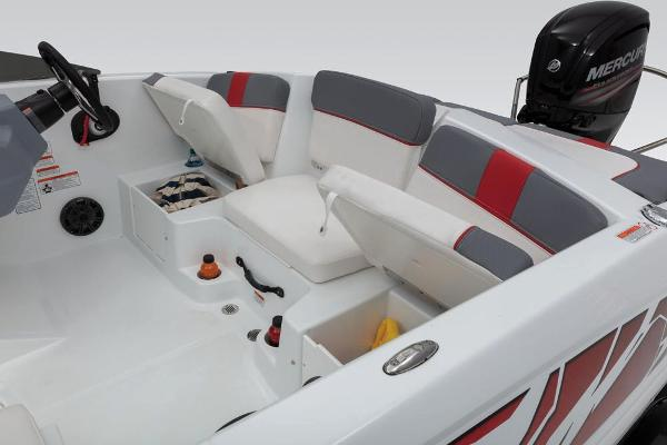 2019 Tahoe boat for sale, model of the boat is T16 & Image # 26 of 42