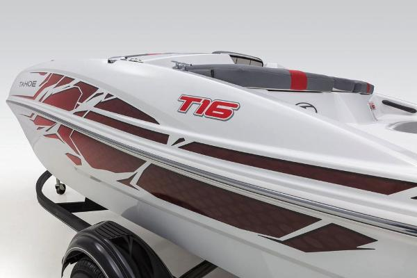 2019 Tahoe boat for sale, model of the boat is T16 & Image # 42 of 42