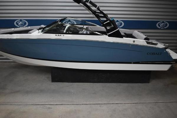 2021 Cobalt boat for sale, model of the boat is R8 & Image # 1 of 16
