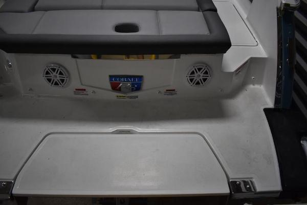 2021 Cobalt boat for sale, model of the boat is R8 & Image # 8 of 16