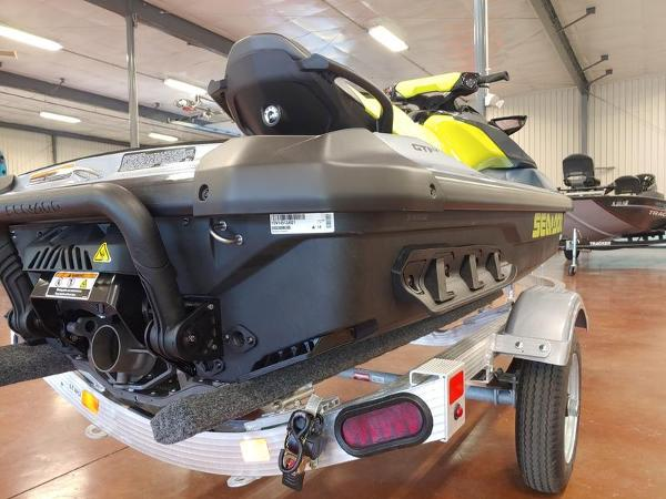 2021 Sea Doo PWC boat for sale, model of the boat is GTI™ SE 170 IBR & Sound System & Image # 2 of 3