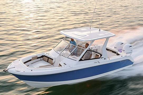 2020 Edgewater 262 CX thumbnail