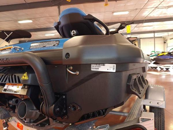 2021 Sea Doo PWC boat for sale, model of the boat is GTI™ SE 130 IBR & Image # 3 of 3