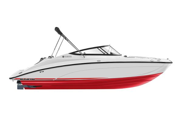 2022 Yamaha boat for sale, model of the boat is SX210 & Image # 2 of 2