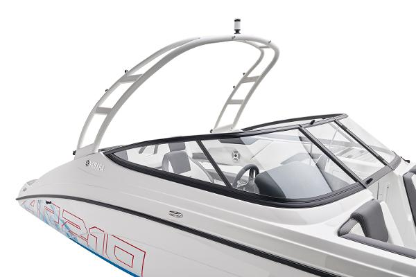 2022 Yamaha boat for sale, model of the boat is AR210 & Image # 4 of 10