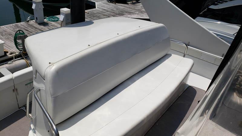 MA 6226 RF Knot 10 Yacht Sales
