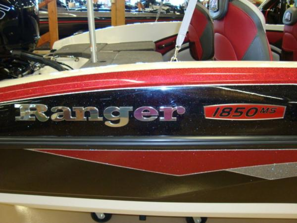 2020 Ranger Boats boat for sale, model of the boat is 1850MS & Image # 7 of 20