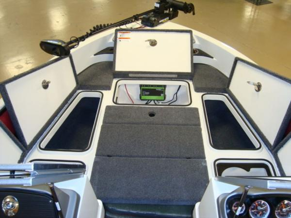 2020 Ranger Boats boat for sale, model of the boat is 1850MS & Image # 19 of 20