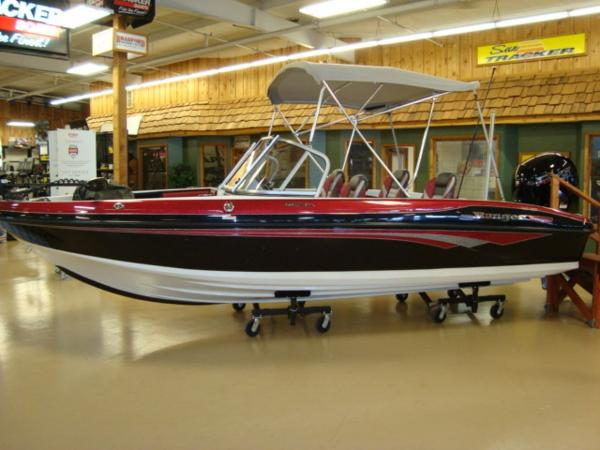 2020 Ranger Boats boat for sale, model of the boat is 1850MS & Image # 1 of 20