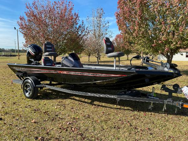 2021 Ranger Boats boat for sale, model of the boat is RT178 & Image # 1 of 12