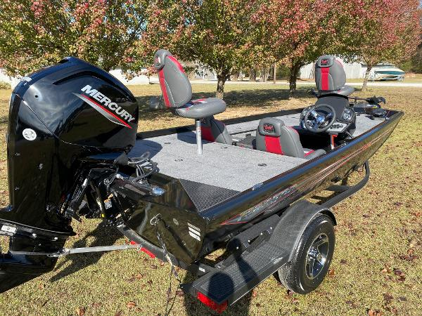 2021 Ranger Boats boat for sale, model of the boat is RT178 & Image # 2 of 12