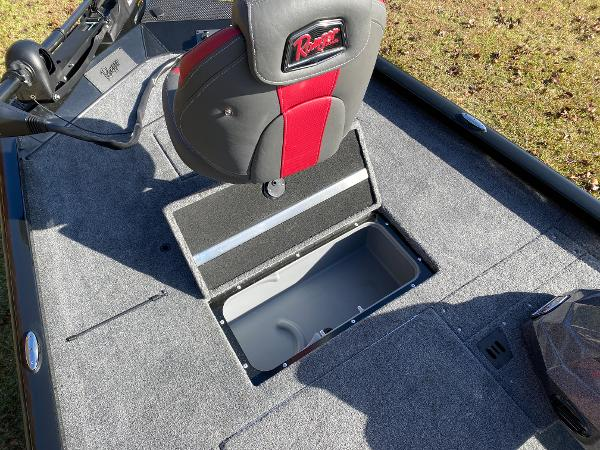 2021 Ranger Boats boat for sale, model of the boat is RT178 & Image # 7 of 12