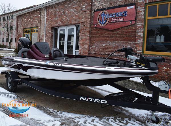 2017 NITRO Z17 for sale
