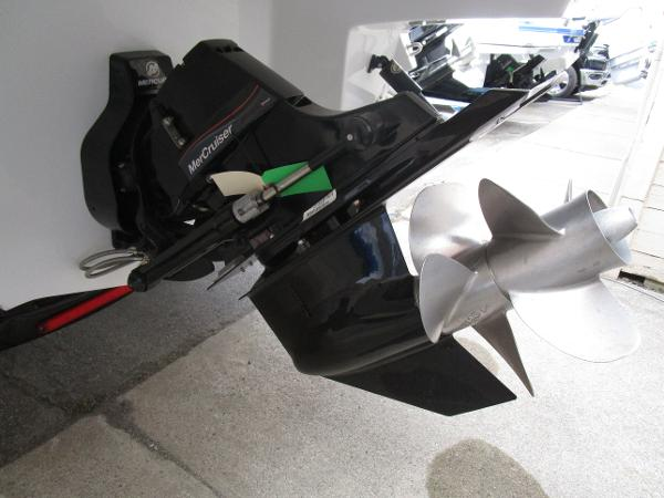 2021 Monterey boat for sale, model of the boat is M6 & Image # 34 of 37