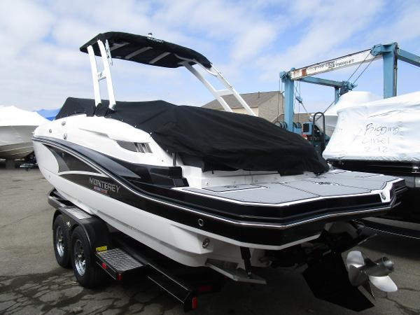 2021 Monterey boat for sale, model of the boat is M6 & Image # 37 of 37