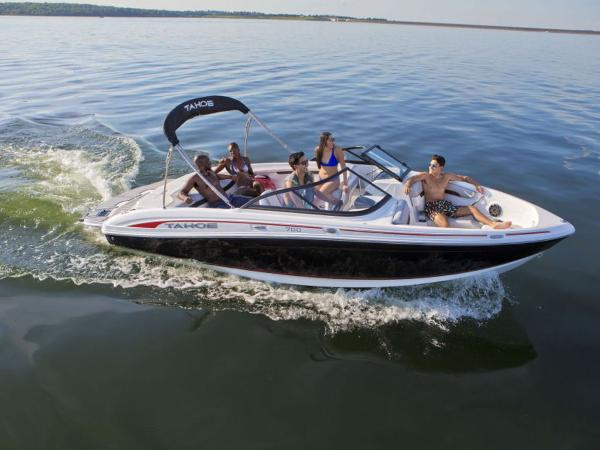 2021 Tahoe boat for sale, model of the boat is 700 & Image # 1 of 1
