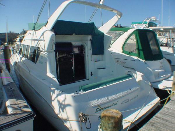 1996 SILVERTON Sedan 362