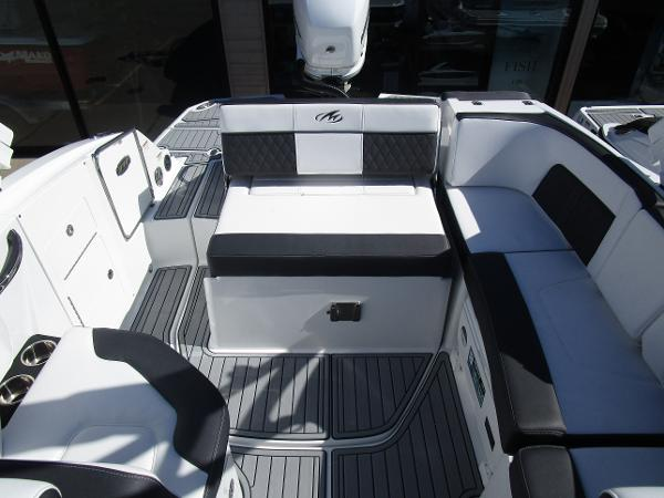 2021 Monterey boat for sale, model of the boat is M65 & Image # 12 of 21